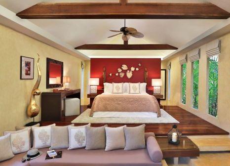 Hotelzimmer mit Golf im Zazen Boutique Resort & Spa