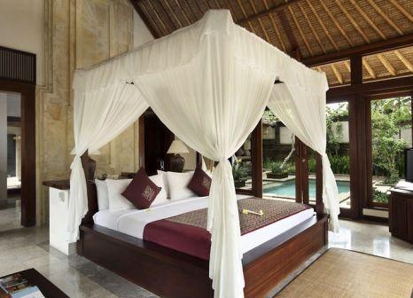 Hotelzimmer mit Yoga im Ubud Village Resort & Spa