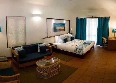 Hotel Marari Beach Resort in Kerala - Bild von Tischler Reisen