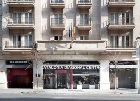 Hotel Catalonia Diagonal Centro günstig bei weg.de buchen - Bild von OLIMAR