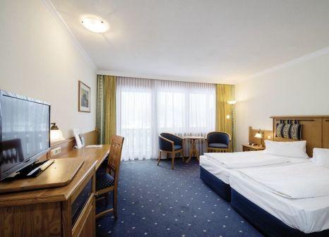 Erlebnis-Hotel Chiemgauer Hof günstig bei weg.de buchen - Bild von FTI Touristik