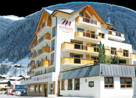 Mallaun Hotel. Erlebnis in Nordtirol - Bild von FTI Touristik
