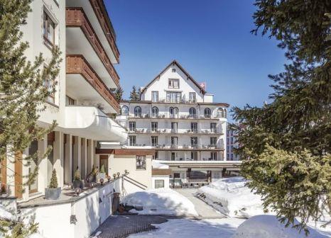 Hotel Meierhof Davos günstig bei weg.de buchen - Bild von FTI Touristik