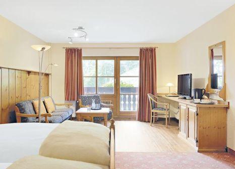 Hotelzimmer mit Golf im Best Western Hotel Hofgut Sternen