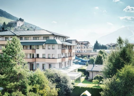 Dolomiten Residenz Sporthotel Sillian in Osttirol - Bild von FTI Touristik