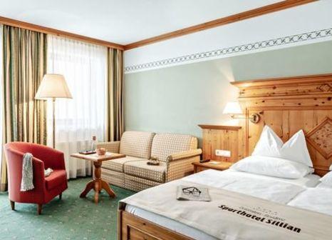Hotelzimmer mit Yoga im Dolomiten Residenz Sporthotel Sillian