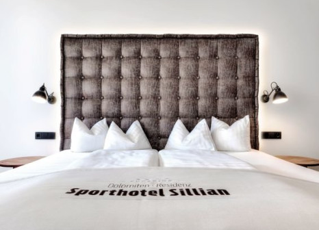 Hotelzimmer im Dolomiten Residenz Sporthotel Sillian günstig bei weg.de