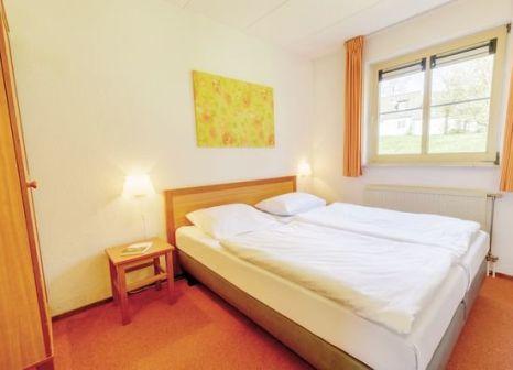 Hotelzimmer mit Minigolf im Center Parcs Park Eifel