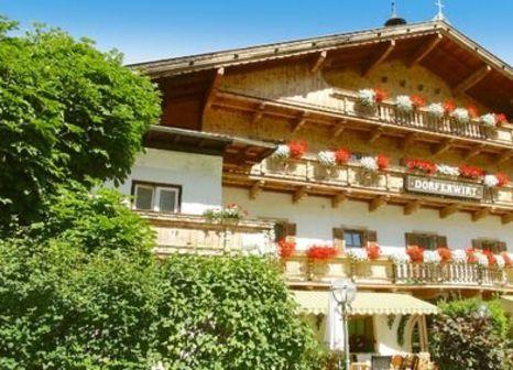 Hotel Landgasthof Dorferwirt günstig bei weg.de buchen - Bild von FTI Touristik