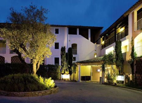 Hotel Hôtel Soleil de Saint Tropez günstig bei weg.de buchen - Bild von FTI Touristik