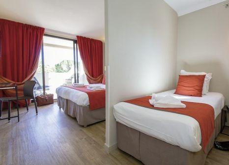 Hotelzimmer im Hôtel Soleil de Saint Tropez günstig bei weg.de