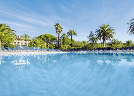 Hotel Hôtel Soleil de Saint Tropez 7 Bewertungen - Bild von FTI Touristik