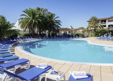 Hotel Hôtel Soleil de Saint Tropez in Côte d'Azur - Bild von FTI Touristik