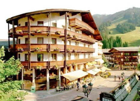 Berger's Sporthotel günstig bei weg.de buchen - Bild von FTI Touristik