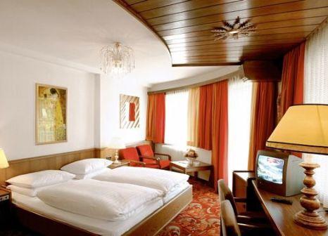 Hotelzimmer mit Skihotel im Berger's Sporthotel