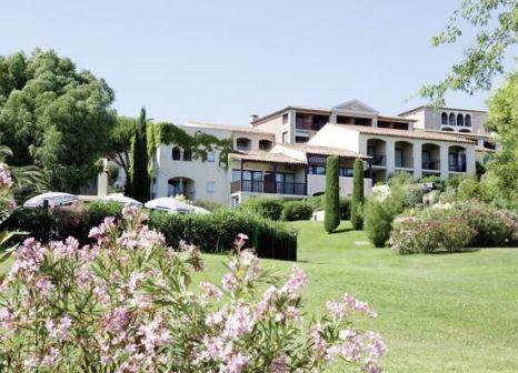 Hotel Pierre & Vacances Residence Les Parcs de Grimaud in Côte d'Azur - Bild von FTI Touristik