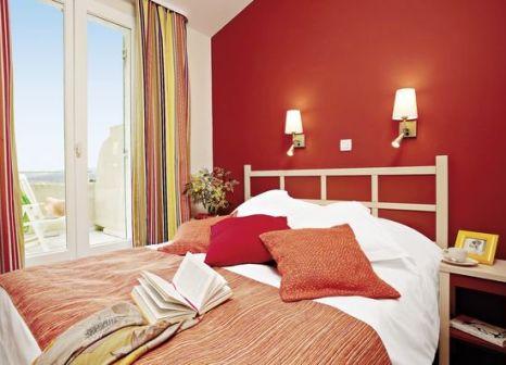 Hotelzimmer mit Golf im Pierre & Vacances Residence Les Parcs de Grimaud