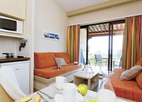 Hotelzimmer im Pierre & Vacances Residence Les Parcs de Grimaud günstig bei weg.de