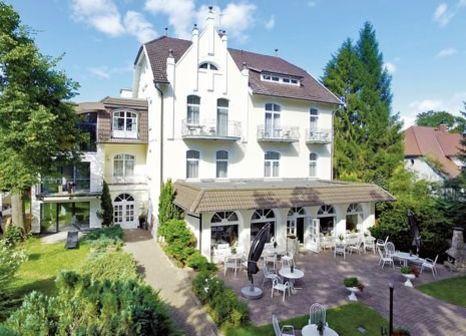 Hotel Seeresidenz Gesundbrunn günstig bei weg.de buchen - Bild von FTI Touristik