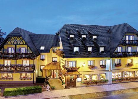 Hotel Best Western Hôtel Au Cheval Blanc Mulhouse Nord günstig bei weg.de buchen - Bild von FTI Touristik