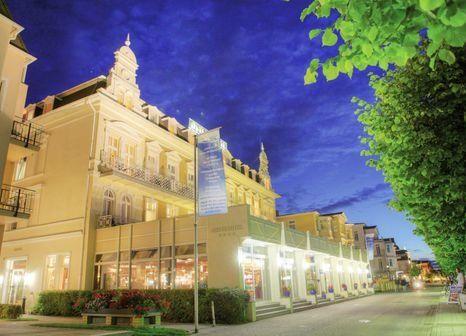 SEETELHOTEL Ostseehotel Ahlbeck in Insel Usedom - Bild von FTI Touristik