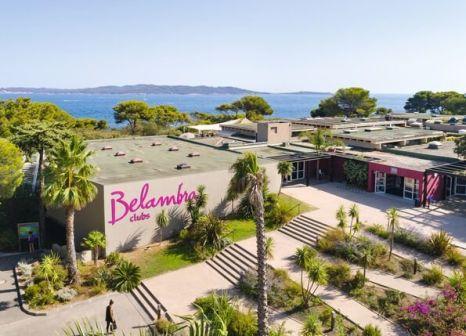 Hotel Belambra Club Les Criques Presqu'île de Giens günstig bei weg.de buchen - Bild von FTI Touristik
