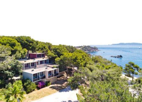 Hotel Belambra Club Les Criques Presqu'île de Giens in Côte d'Azur - Bild von FTI Touristik