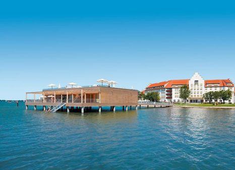 SENTIDO Seehotel Am Kaiserstrand günstig bei weg.de buchen - Bild von FTI Touristik