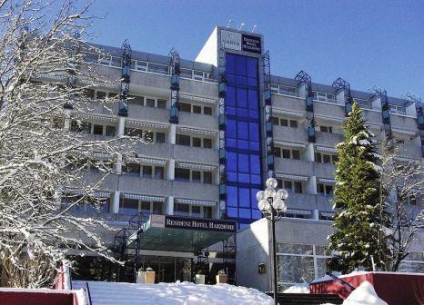 Carea Residenz Hotel Harzhöhe günstig bei weg.de buchen - Bild von FTI Touristik