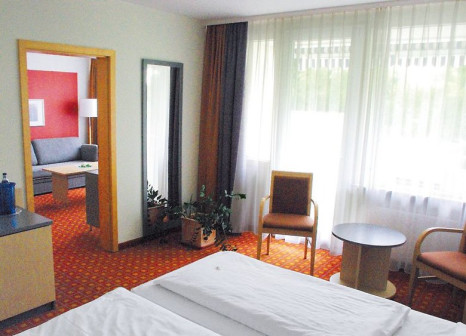 Hotelzimmer mit Golf im Carea Residenz Hotel Harzhöhe
