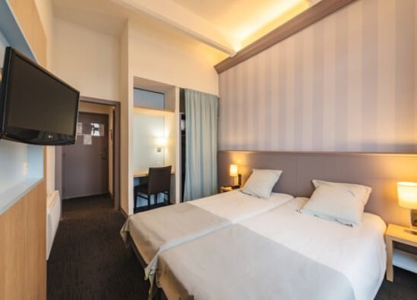 Hotelzimmer im Belambra Club Le Grand Hôtel de la Mer günstig bei weg.de