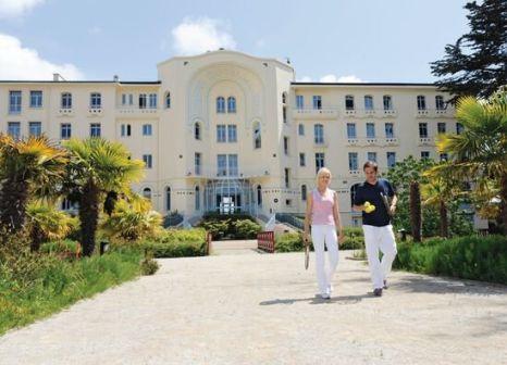 Hotel Belambra Club Le Grand Hôtel de la Mer günstig bei weg.de buchen - Bild von FTI Touristik