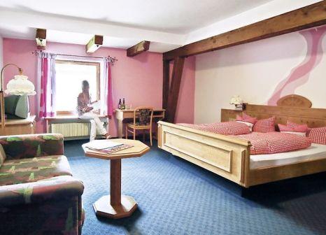 Hotelzimmer mit Reiten im Hofgut Kürnach