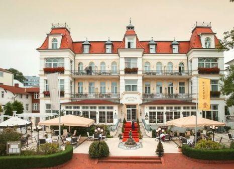 SEETELHOTEL Hotel Esplanade in Insel Usedom - Bild von FTI Touristik