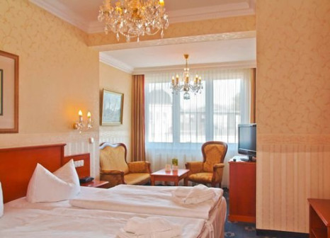 Hotelzimmer mit Fitness im SEETELHOTEL Hotel Esplanade
