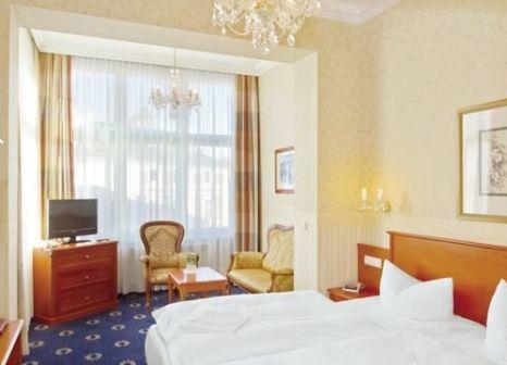 Hotelzimmer mit Golf im SEETELHOTEL Hotel Esplanade