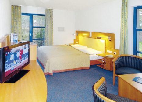 Hotelzimmer im Aquamaris Strandresidenz Rügen günstig bei weg.de