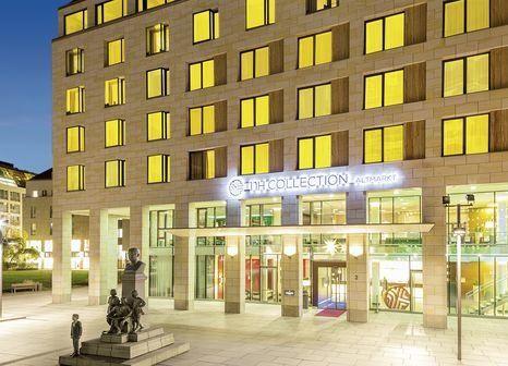 Hotel NH Collection Dresden Altmarkt 92 Bewertungen - Bild von FTI Touristik