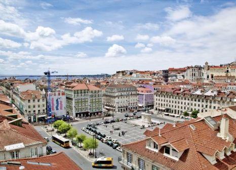 Hotel Mundial Lissabon günstig bei weg.de buchen - Bild von FTI Touristik