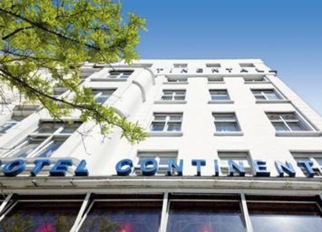 Novum Hotel Continental günstig bei weg.de buchen - Bild von FTI Touristik