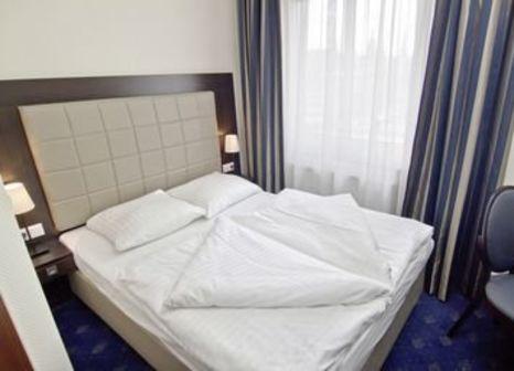 Novum Hotel Continental in Hamburg - Bild von FTI Touristik