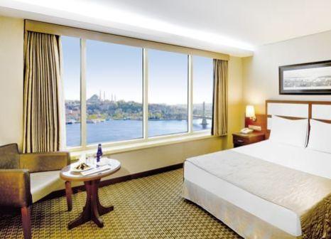 Hotel Golden City in Istanbul (Provinz) - Bild von FTI Touristik