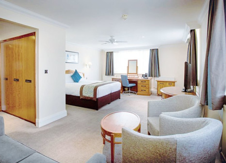 Hotel Thistle City Barbican günstig bei weg.de buchen - Bild von FTI Touristik