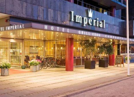 Hotel Imperial günstig bei weg.de buchen - Bild von FTI Touristik