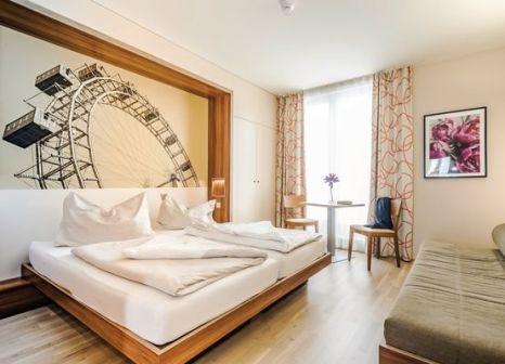 JUFA Hotel Wien City günstig bei weg.de buchen - Bild von FTI Touristik