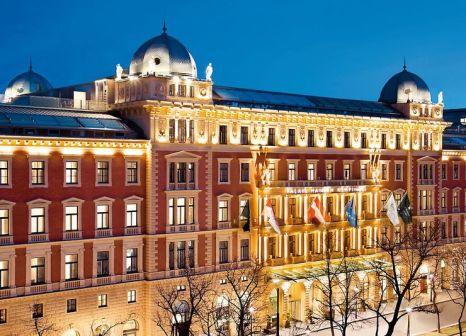 Hotel Palais Hansen Kempinski Vienna günstig bei weg.de buchen - Bild von FTI Touristik