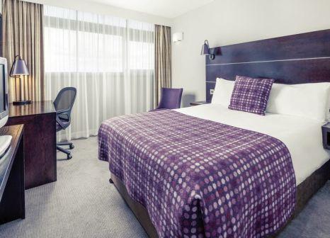 Mercure Manchester Piccadilly Hotel 2 Bewertungen - Bild von FTI Touristik