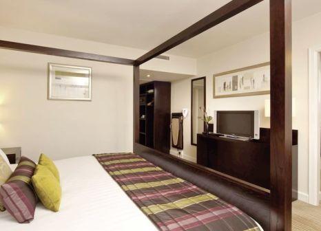 Mercure Manchester Piccadilly Hotel in Nordwestengland - Bild von FTI Touristik