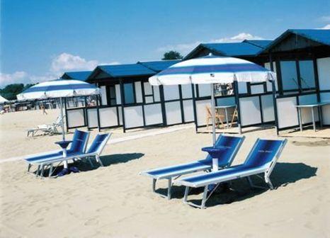 Hotel Villa Mabapa in Venetien - Bild von FTI Touristik
