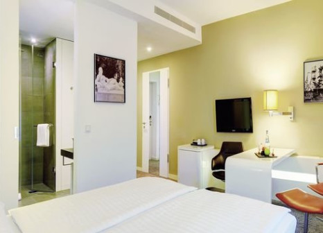 Hotel INNSIDE Dresden 61 Bewertungen - Bild von FTI Touristik